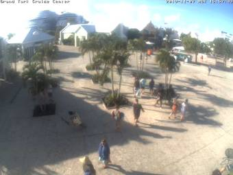 Webcam Back Salina