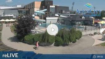 Webcam Poprad