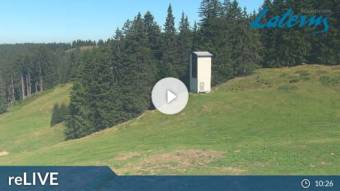 Webcam Laterns