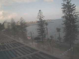 Webcam Kos Town