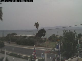 Webcam Psalidi (Kos)