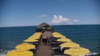 Webcam Cocoa Beach, Florida