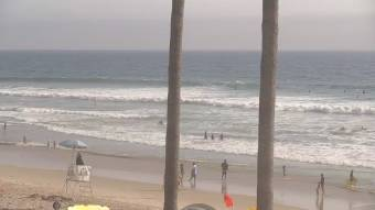 Webcam Del Mar, California