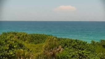 Webcam Sebastian Inlet, Florida