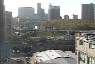 Webcam Brooklyn, New York