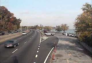 Webcam Bayside, New York