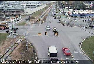 Webcam Du Bois, Pennsylvania