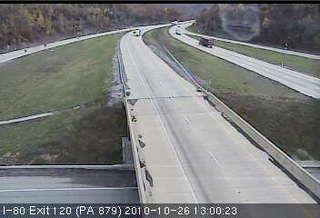 Webcam Clearfield, Pennsylvania