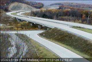 Webcam Port Matilda, Pennsylvania