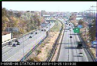 Webcam Bensalem, Pennsylvania