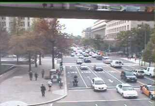 Webcam Washington D.C., District of Columbia