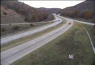 Webcam White Sulphur Springs, West Virginia