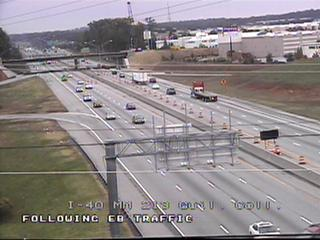Webcam Greensboro, North Carolina