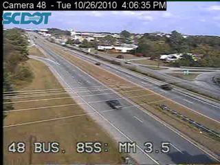 Webcam Spartanburg, South Carolina