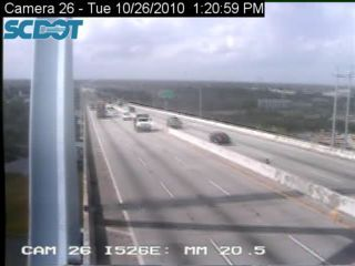 Webcam North Charleston, South Carolina