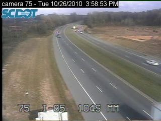 Webcam Blacksburg, South Carolina