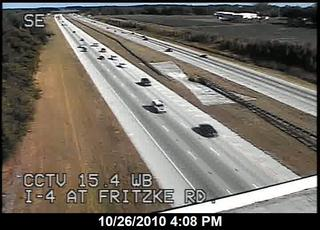 Webcam Dover, Florida