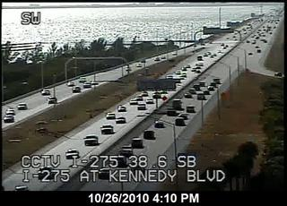 Webcam Tampa, Florida