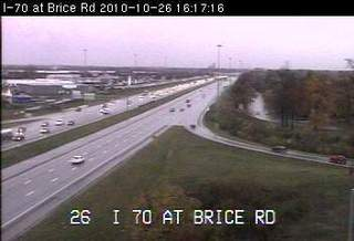 Webcam Brice, Ohio