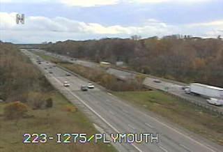 Webcam Plymouth, Michigan