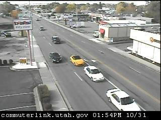 Webcam Bountiful, Utah