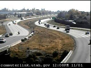 Webcam Clearfield, Utah