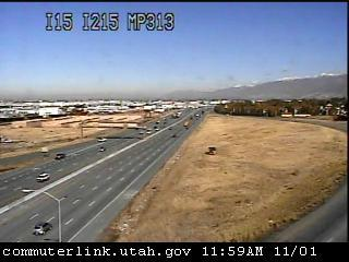 Webcam North Salt Lake, Utah