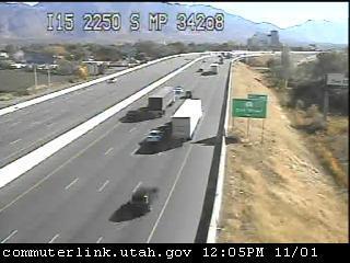 Webcam Ogden, Utah