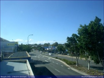 Webcam Margate