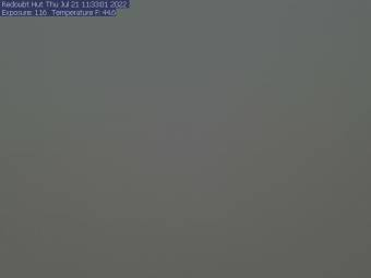 Webcam Mount Redoubt, Alaska