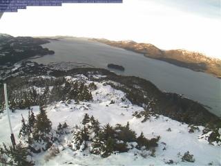 Webcam Cordova, Alaska