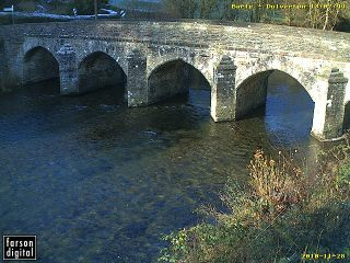 Webcam Dulverton