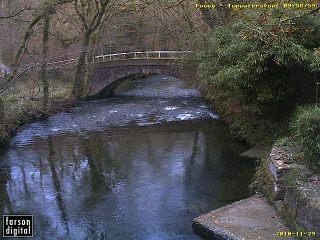 Webcam Two Waters Foot