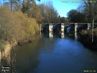 Webcam Holmebridge
