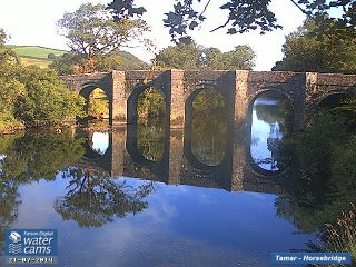Webcam Horsebridge