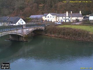 Webcam Umberleigh
