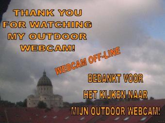 Webcam Oudenbosch