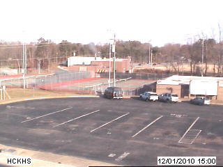 Webcam Hickory, North Carolina