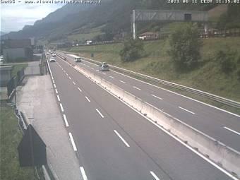 Webcam Trento