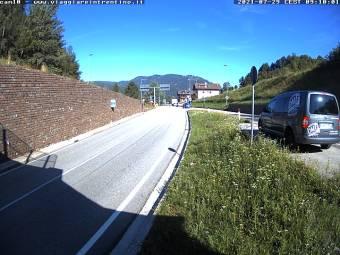 Webcam Castello-Molina di Fiemme