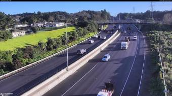Webcam Manurewa East