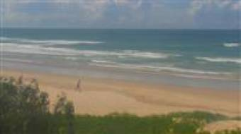Webcam Peregian Beach