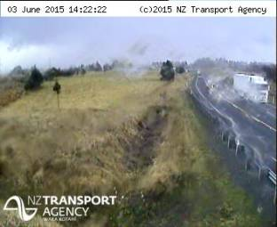 Webcam Waiouru