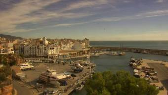 Webcam L'Ametlla de Mar
