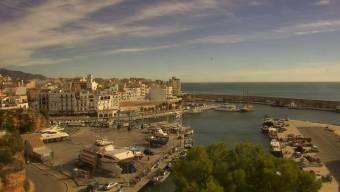 Webcam L'Ametlla de Mar