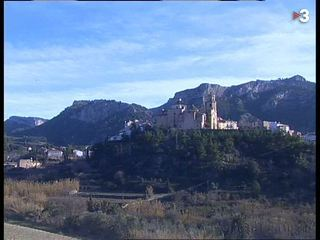 Webcam Tivissa