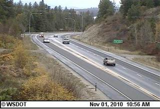 Webcam Clayton, Washington