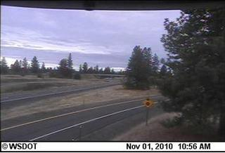 Webcam Ritzville, Washington