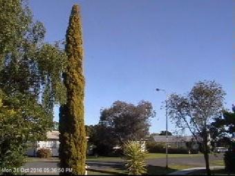 Webcam Wairoa