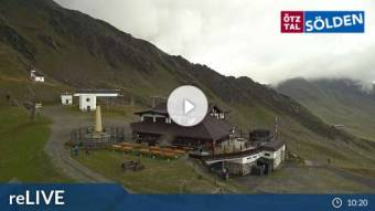 Webcam Sölden